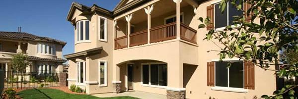 Sample Home Listing